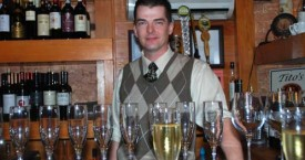 Professionals Only Event at the Wine Bar - 6/10/13