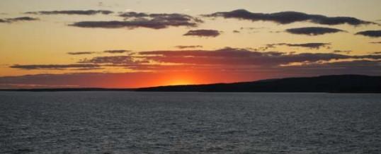 The Albany Chaîne Hits the High Seas – 10/5/14