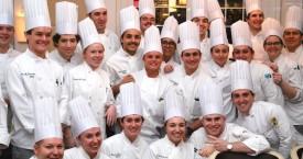 Culinary Institute of America - 3/7/15