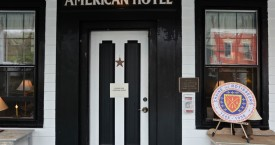 The American Hotel – 5/1/16