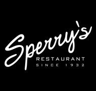 sperrysrestaurant.com