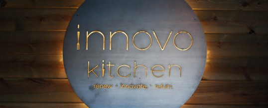 Innovo Kitchen – 9/15/19