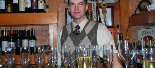 Professionals Only Event at the Wine Bar – 6/10/13