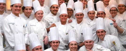 Culinary Institute of America – 3/7/15
